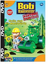 Bob der Baumeister - Rollo und die Maulwürfe