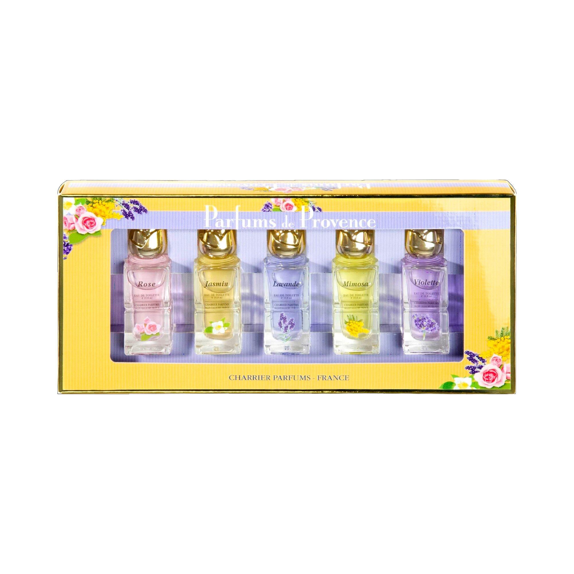 Parfüm-Set 'Provence'