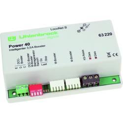 Uhlenbrock 63220 Digital-Booster Power 40