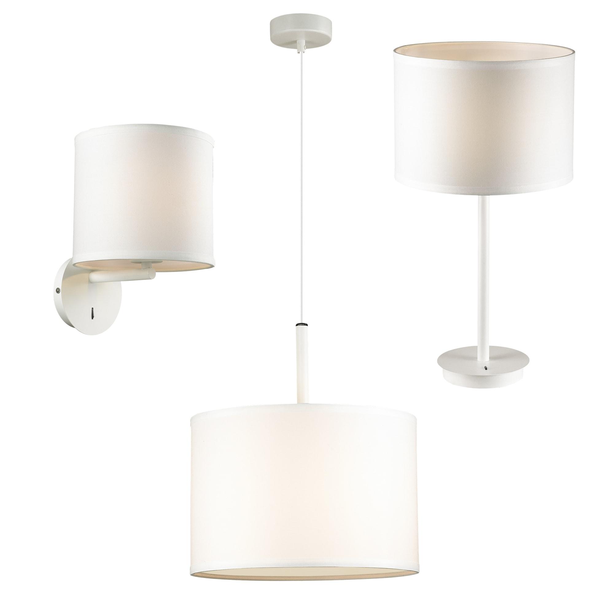 Lampen-Set