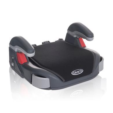 Graco® Kindersitzerhöhung Booster Basic Midnight Black