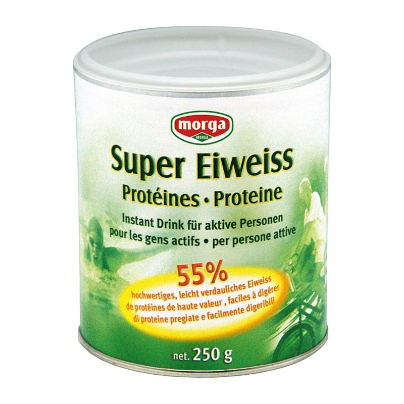 morga Super Eiweiss, Pulver Default Title