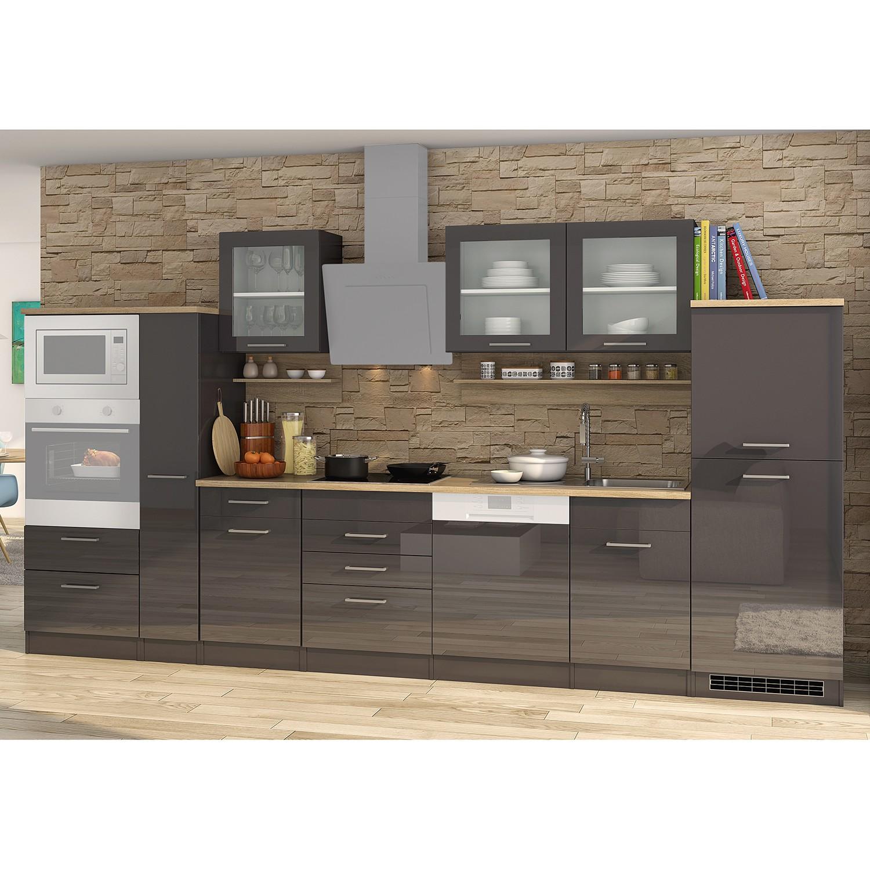 home24 Küchenzeile Mailand VII