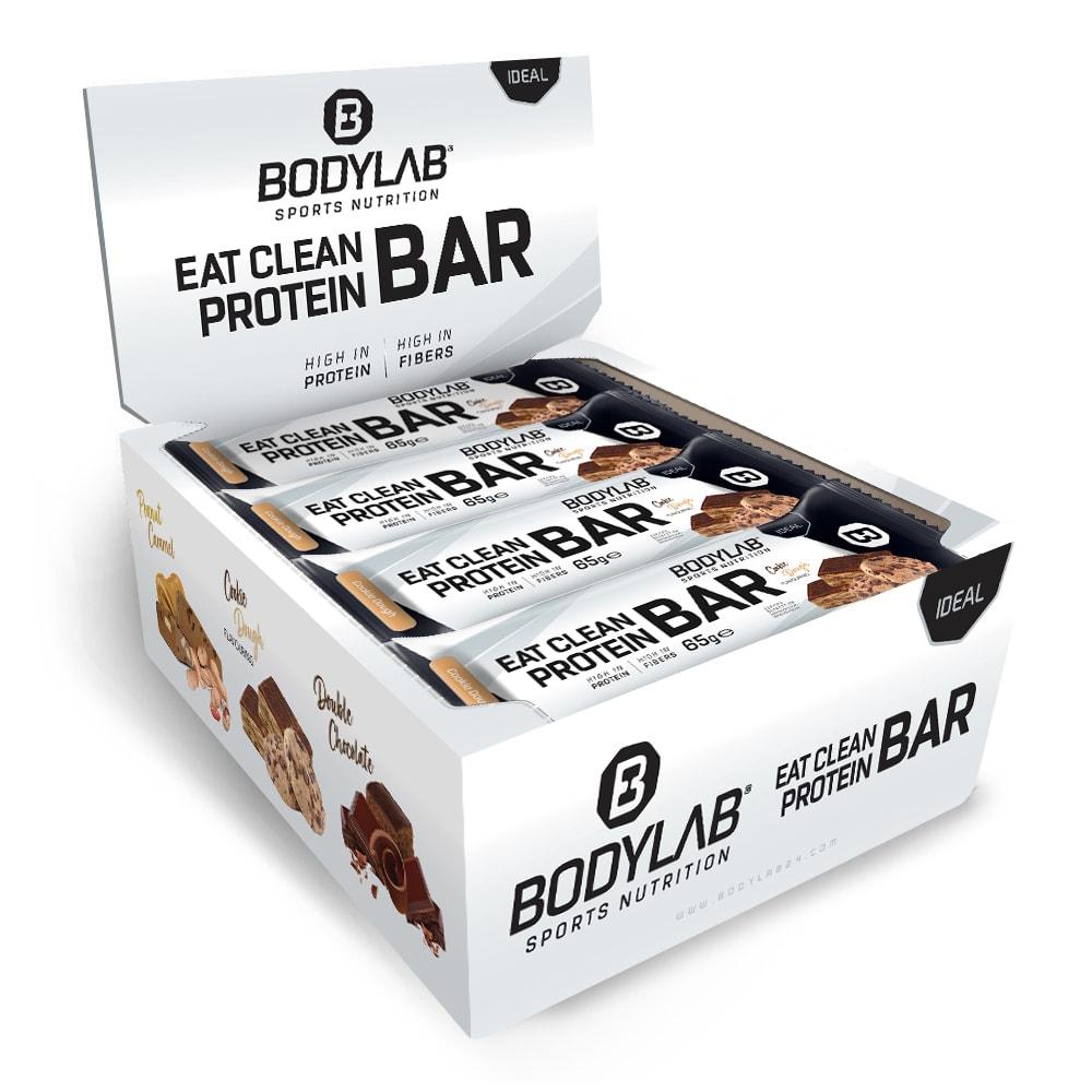 Eat Clean Protein Bar - 12x65g - Cookie Dough