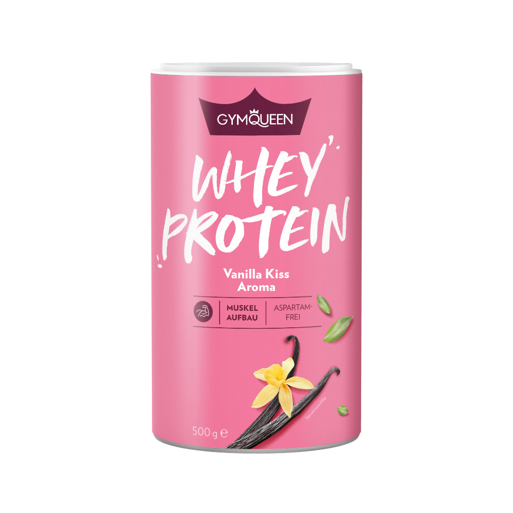 Whey Protein - 500g - Vanilla Kiss