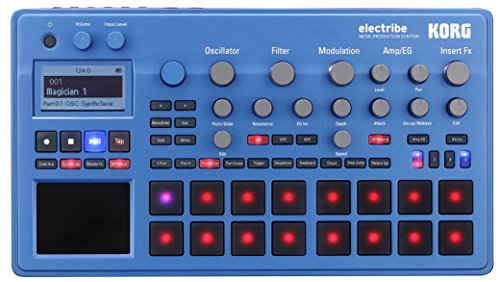 KORG ELECTRIBE2B Synthesizer