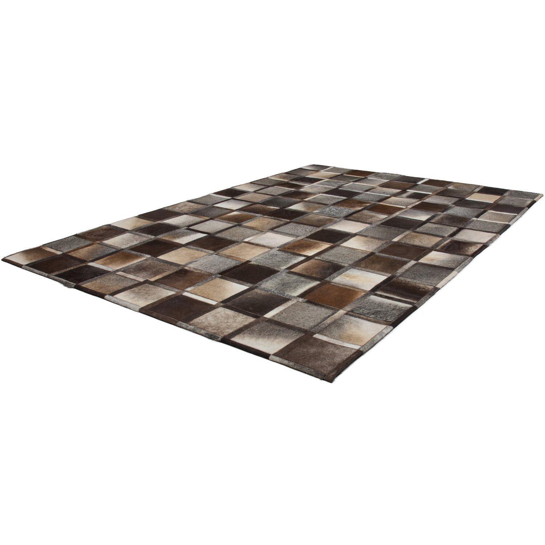 Teppich Wonder 520 Grau 80 cm x 150 cm