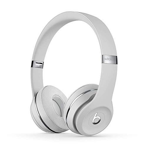 Beats Solo3 Wireless Kopfhörer - SatinSilber