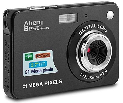 AbergBest 21 Megapixel 2,7