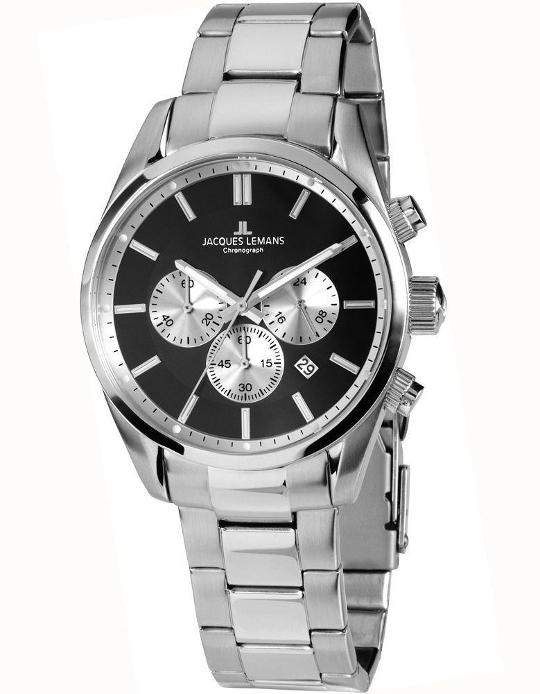 Jacques Lemans Uhren - 42-6.1E