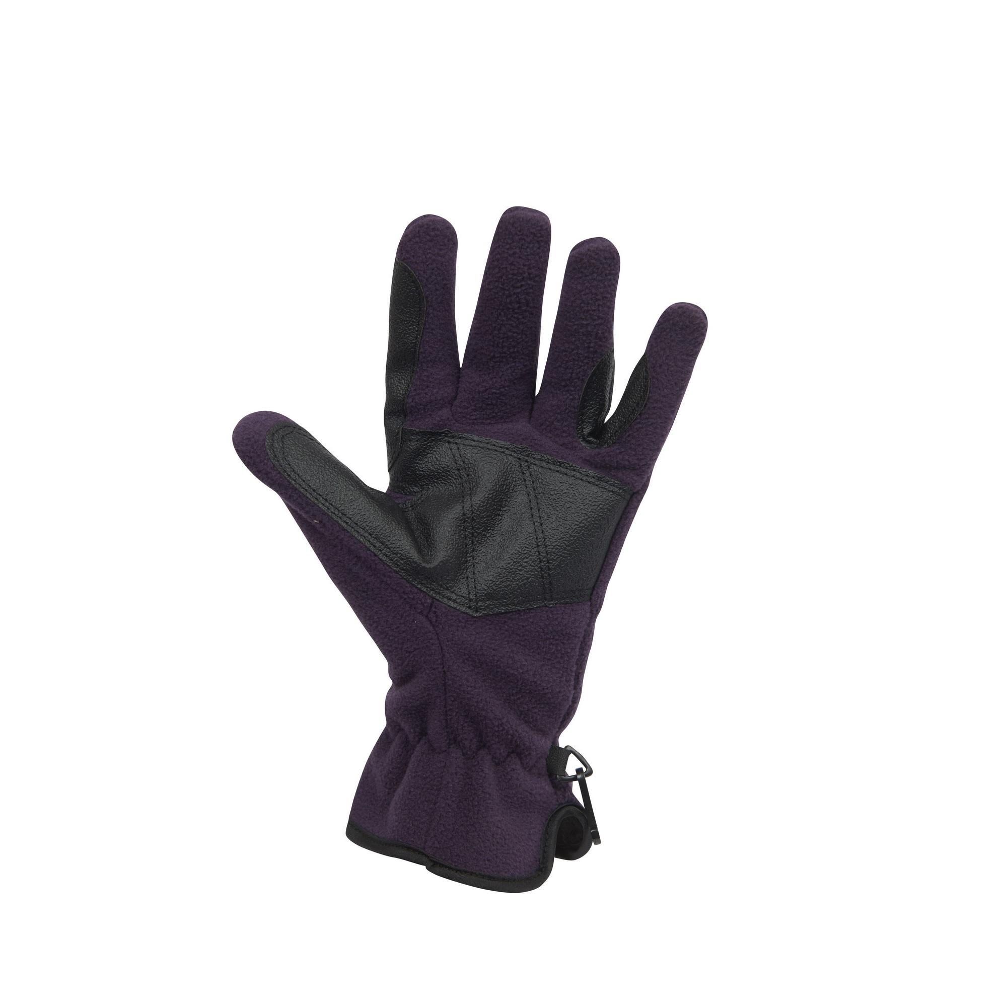 Dublin Reithandschuhe »Unisex Polar-Fleece-Reitsport-Handschuhe«