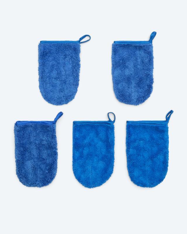 Das blaue Wunder Booster Premium Bambus Switch 5er-Set