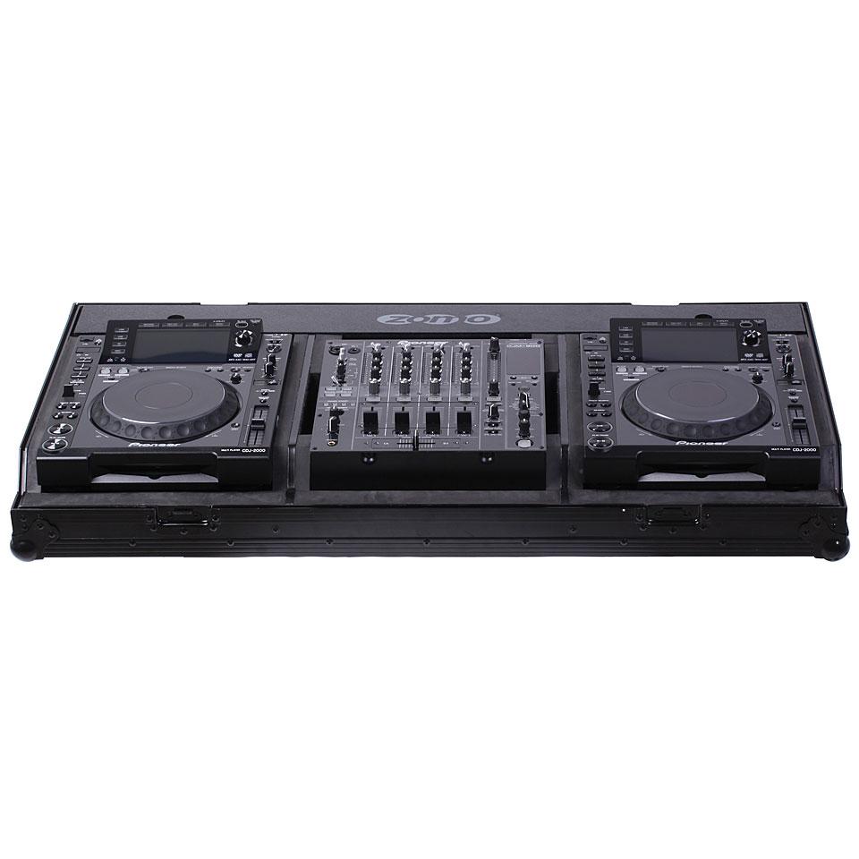Zomo Set 2000 NSE DJ-Equipment-Case