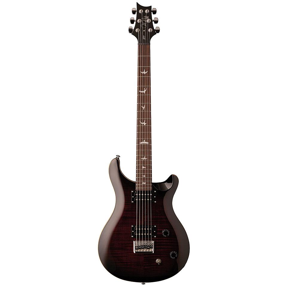 PRS SE 277 FR E-Gitarre