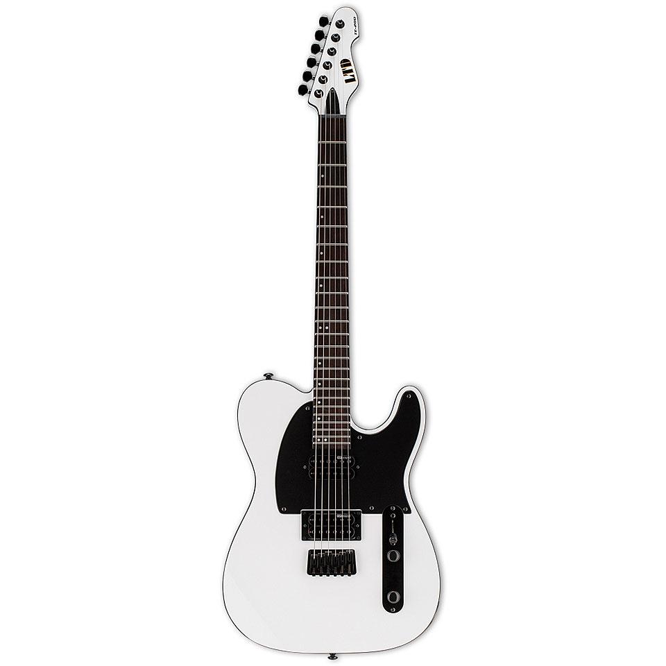 ESP Ltd TE-200 SW E-Gitarre