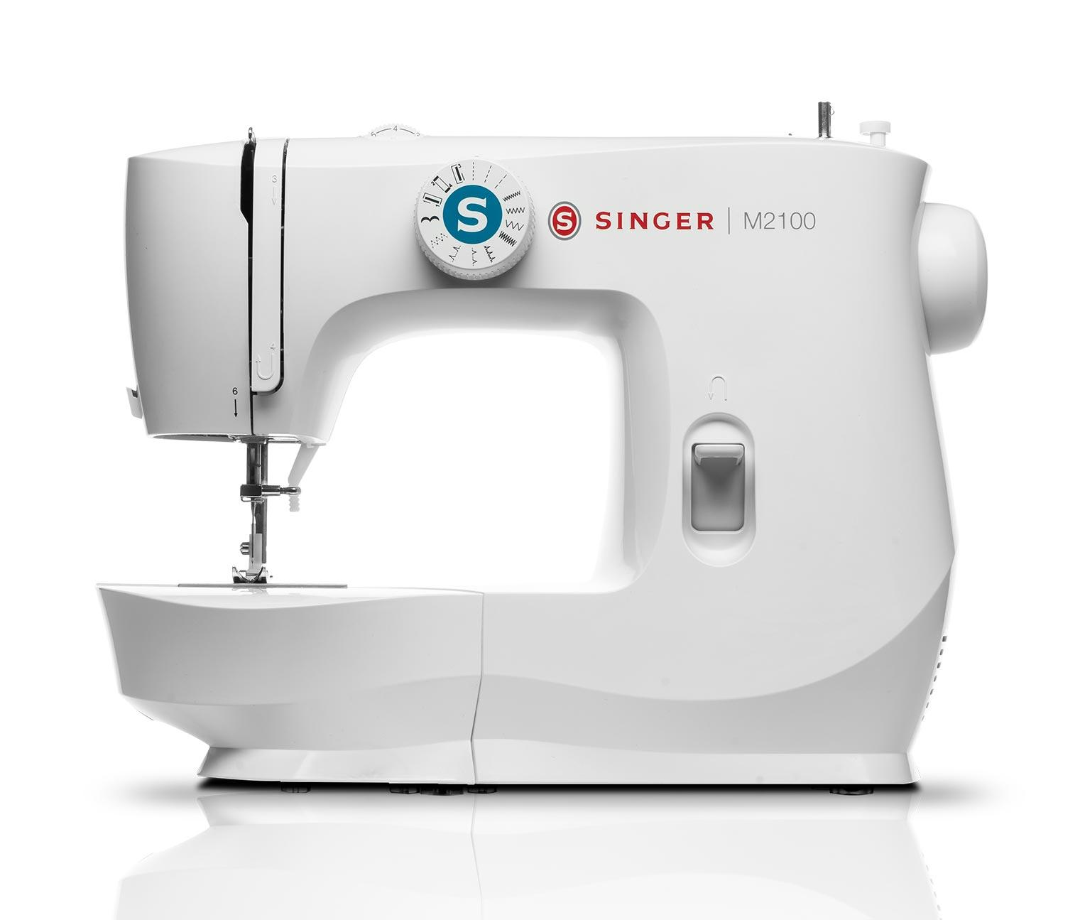 SINGER® Freiarm-Nutzstich-Nähmaschine »M2105«