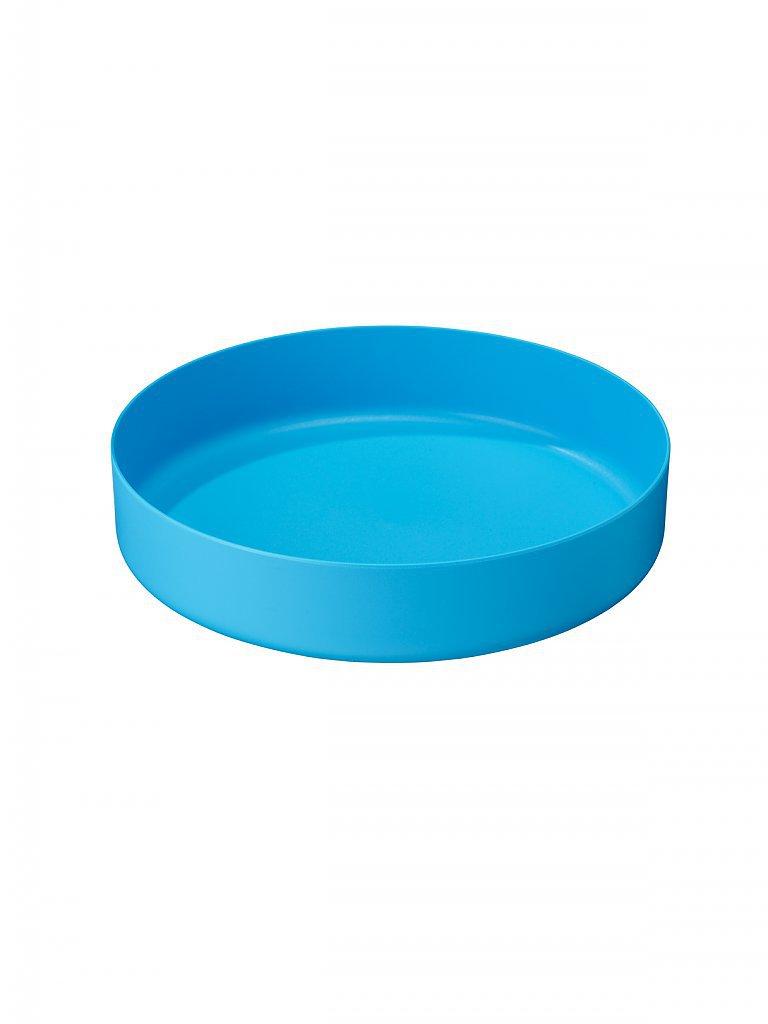 MSR Camping-Teller Deep Dish M blau