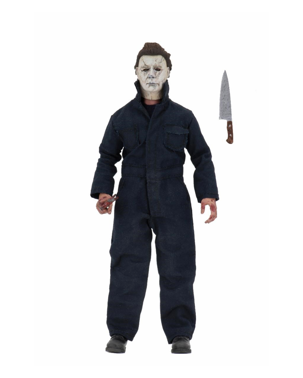 Halloween - Michael Myers Action Figur 21 cm kaufen