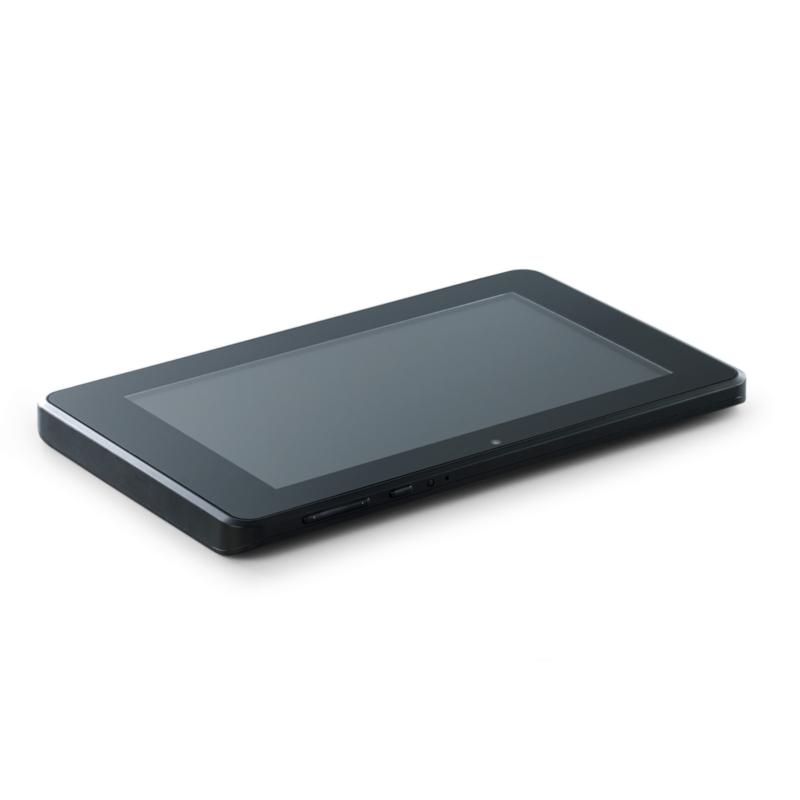 EVVA Xesar Tablet