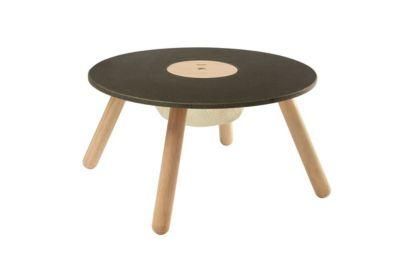 PLANTOYS Planworld Runder Tisch Spieltische mehrfarbig