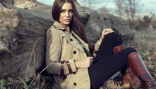 Mode und Accessoires auf Rechnung kaufen