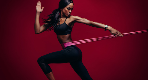 Fitness & Wellness Rechnungskauf