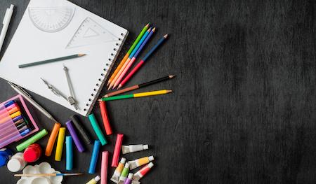 Rechnungskauf fuer Artikel Schule und Buero