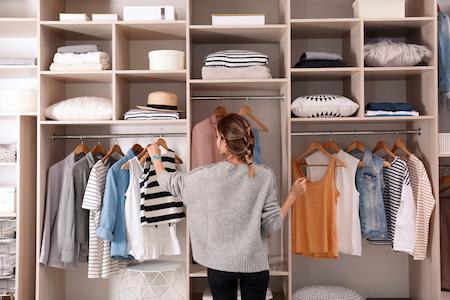 Kleidung auf Rechnung kaufen