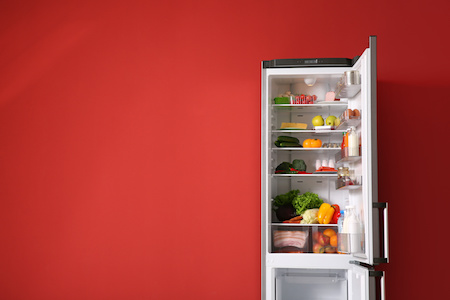 Kühlschrank auf Rechnung kaufen