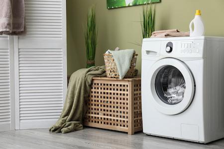 Waschmaschine Rechnungskauf
