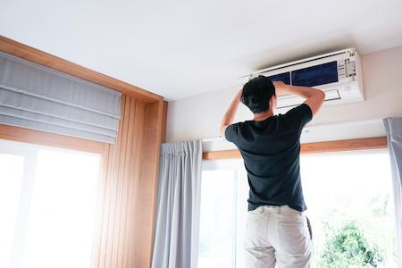 Klimaanlage auf Rechnung kaufen