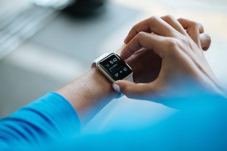 Apple Watch auf Rechnung kaufen