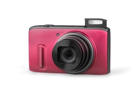 Digital Kamera Rechnungskauf